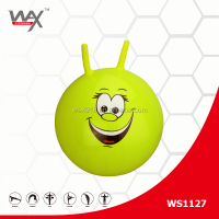 Jumping ball/Bouncy balls for kids/Hopping Ball/Handle