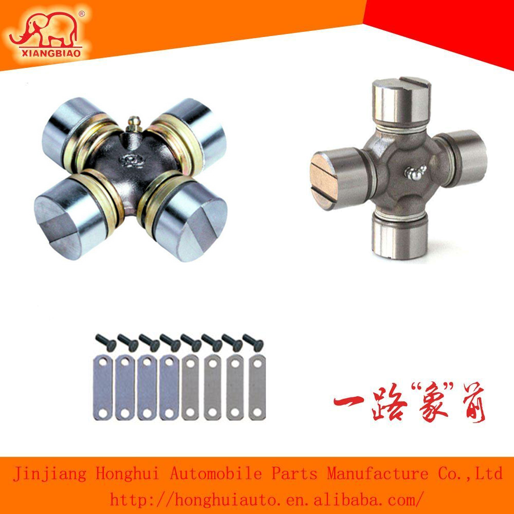 GUH-72 (37401-1080) 47*144H Universal joint For HINO Super quality all types of drive shaft u-joint cross Universal Joints