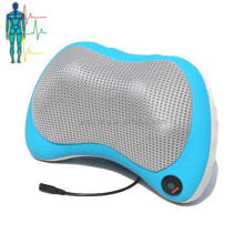 neck care massager,electric heated pillow,car & home massage cushion