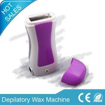 personal waxing machine