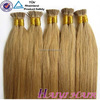 wholesale new hair style 2015 factory price i tip brazilian hair extension