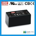 Meanwell IRM-05-5 5W single output encapsulated transformers