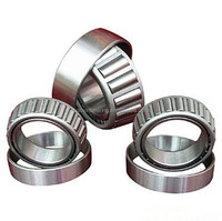 Single Row Tapered Roller Bearing 30244 with High Quality