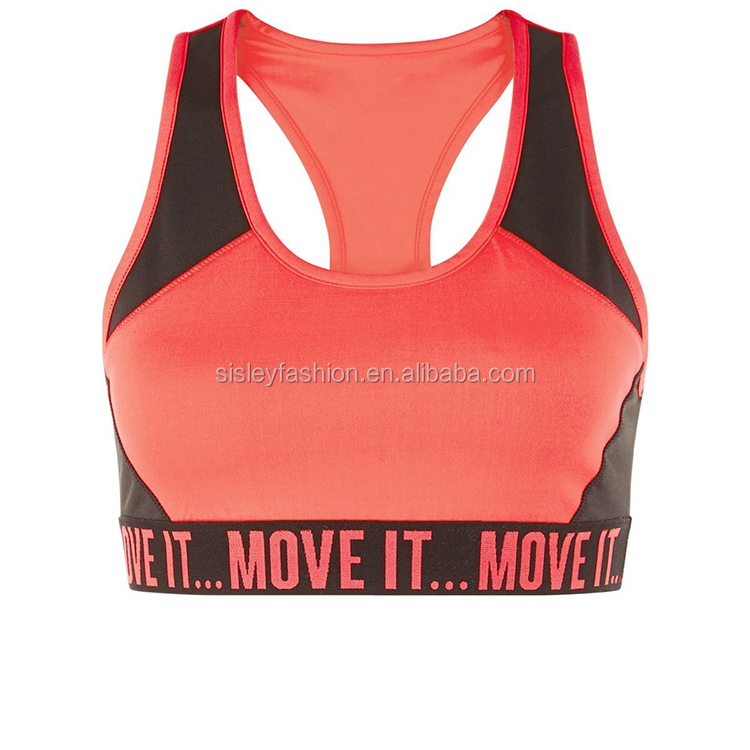 Wholesale price fitness wear for women Yoga wear Red sport wear