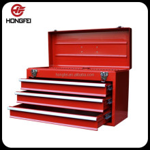 20 inch silk printing and car repairing cabinet tool box