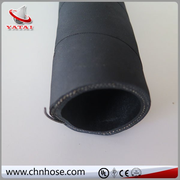 Sizes Heat Resistance auto air hose pipe silicon
