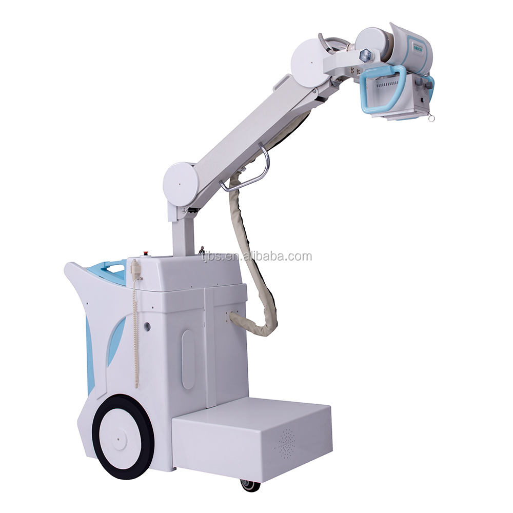 Portable Digital X-ray DR Digital Xray System mobile medical unit digital x ray machine price