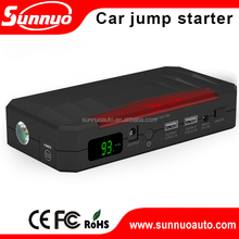 12v lithium emergency car portable battery 21000mah 21000MAH Jump Starter 12v car jump start kits for gasoline
