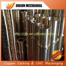 The Best Made in China Different Models of Casting aluminum bronze drill guide bush