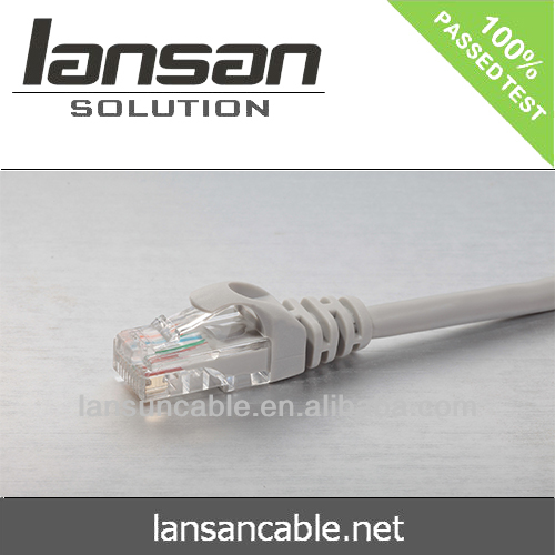 siemon cat6 patch cable awg26,stranded
