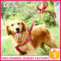 High Quality Dog Harness Hot Sales Pet Products wholesale dog leash Girl and dog