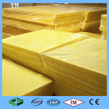 Heat Insulation Glass Wool Acoustic Panel with Alum.Foil Price
