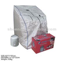 Portable Steam sauna Tent