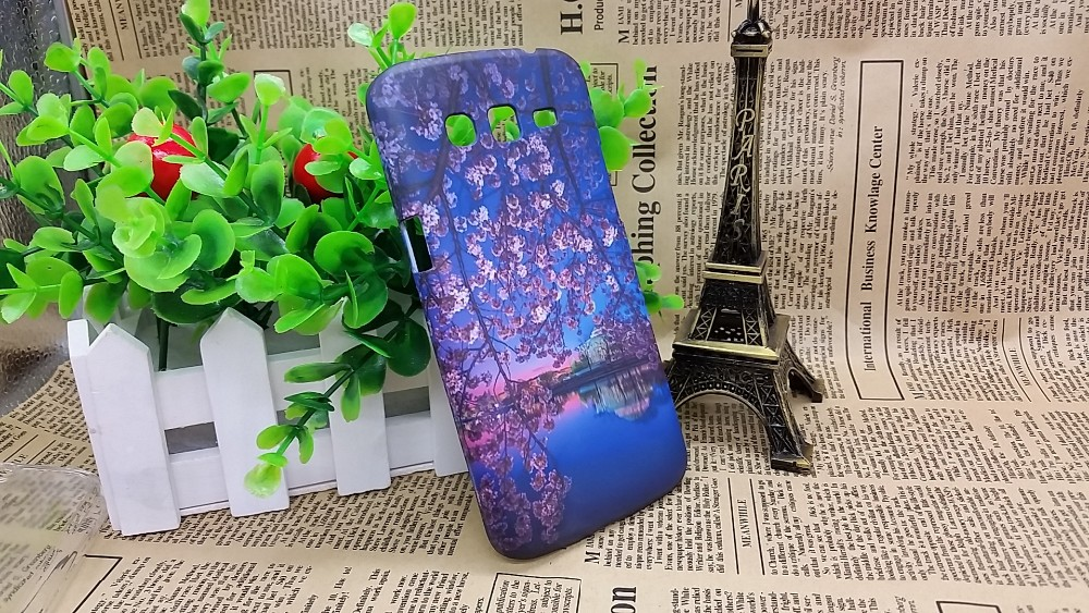 Matte Pet Sublimation Blank Mobile Phone Case for iPhone 5