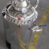 100L Stainless Steel Home Distiller