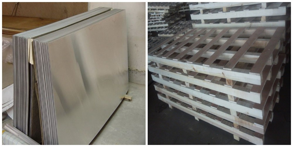 5083 Aluminium Alloy Plate for Marine/Aluminium Cast Plates 5083 5052 Aluminium Sheets Price