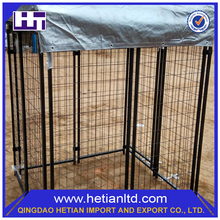 Cheap Price Easily Assembled Iron Cute Dog Kennel