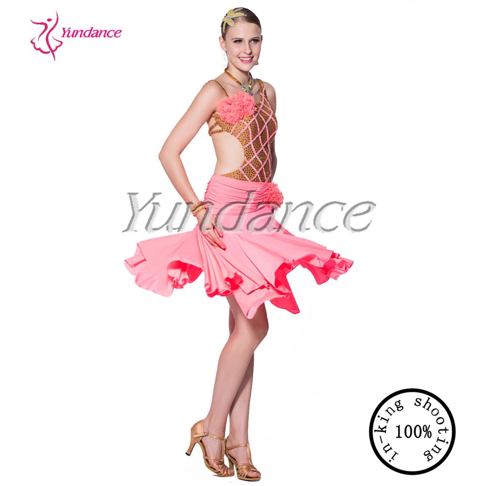 Ballroom Dance Dress For Children, Ballroom Dance Dress For Children ...
