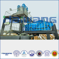 New Patent Design China Vibrating Screen,Mining Machinery