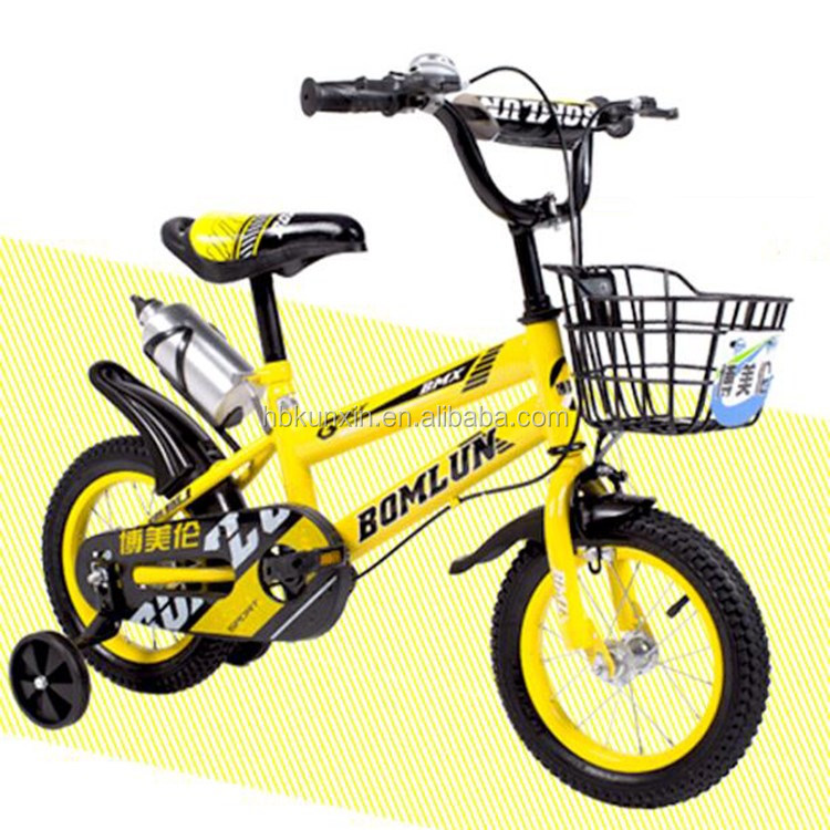 High Quality Wholesale Custom Cheap 14 inch mini bmx kid bike/children bicycle price