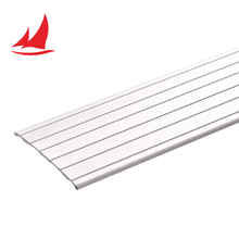 Anodized Aluminum Profiles Stair Nosing Tile Trim