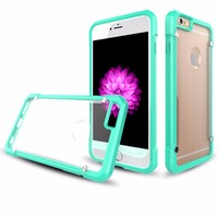 Alibaba Best Selling Durable TPU Cover for iPhone 6 Mobile Phone Cover