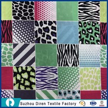 DR-PF153 Factory Oxford Fabric Bag Material