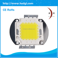 High CRI Greater Than 90 led chip manufacturers Excellent Copper Base LED 10w led flood light