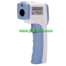 Veterinary infrared thermometer