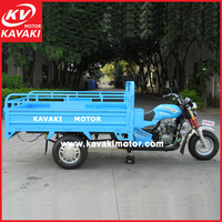 Popular 150cc engine zongshen / lifan tricycle bajaj tuk tuk in india for sale