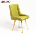 High Quality New Design Living Room Wooden Unique Leisure Chair