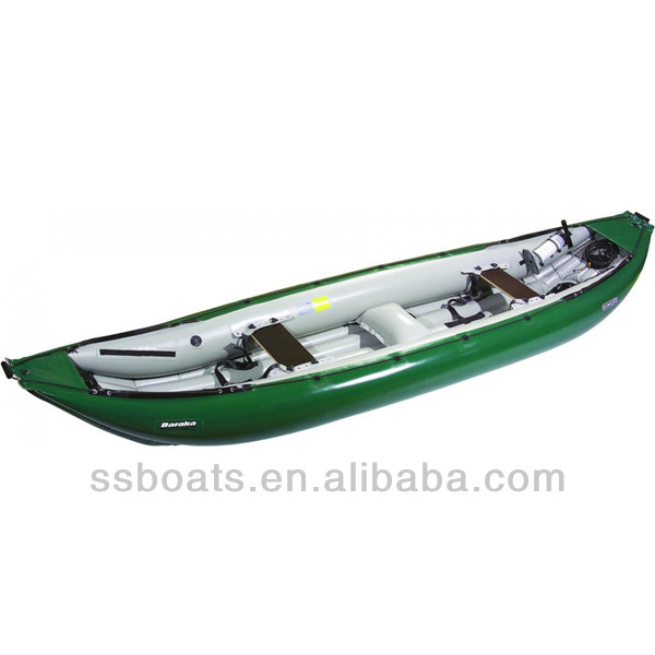 best selling whitewater inflatable kayak canoe, inflatable boats