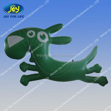 inflatable hot air balloon toys horse