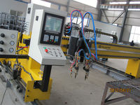 Competitive Autocad Cnc Flame Cutting Machine