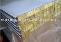 roof sandwich panel , metal roofing sheet , better than asphalt shingle tile