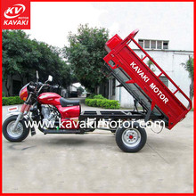 OEM brand three wheel 3 wheel adult bajaj heavy load car bajaj made in China for sales
