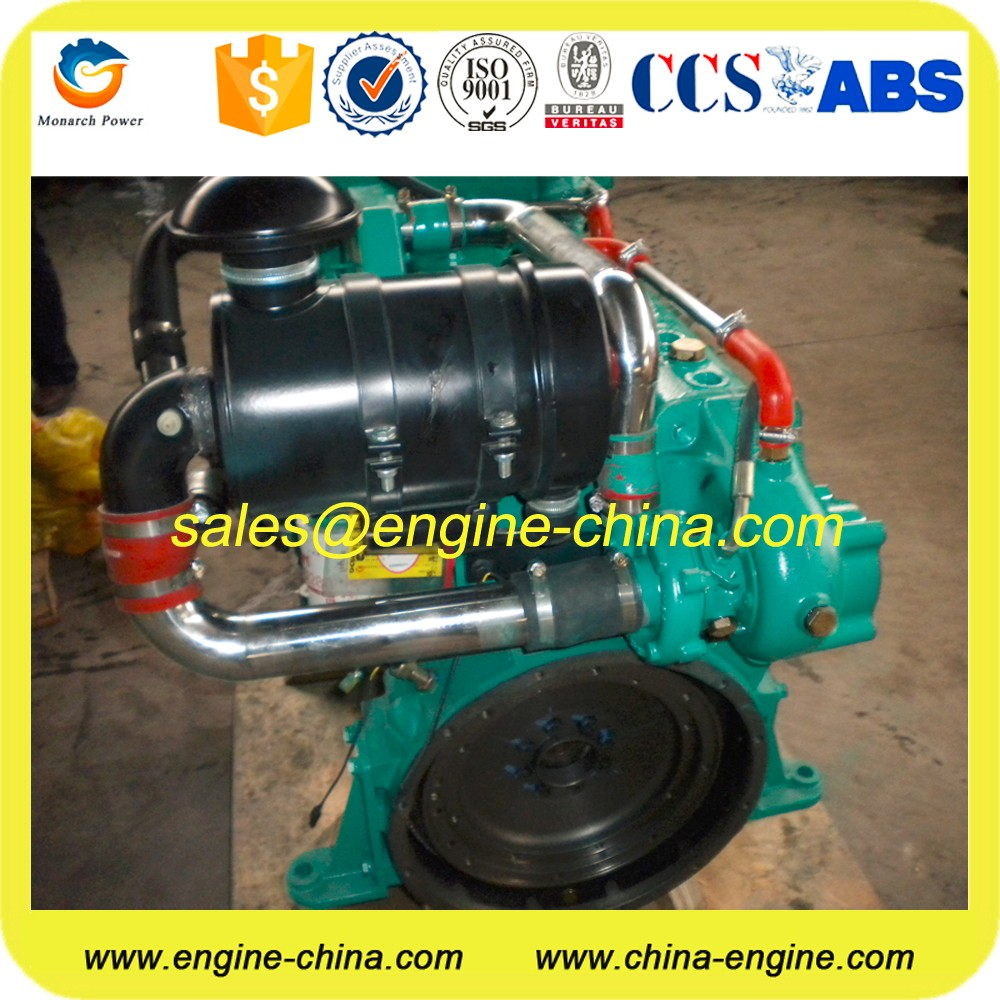 Good quality 4bt Cummins small marine diesel engines sale for boats