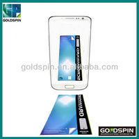 Breaking News!!!! Mirror Screen Protector For Samsung Galaxy S4