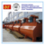 Large capacity graphite iron ore flotation machine lead ore with competitive price