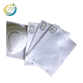 Reliable supplier durable products needle punched non woven fabric