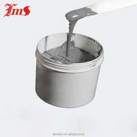 Thermal grease paste silicone heat sink compound PS3 cpu coller fan with plastic tool and alcohol wipes