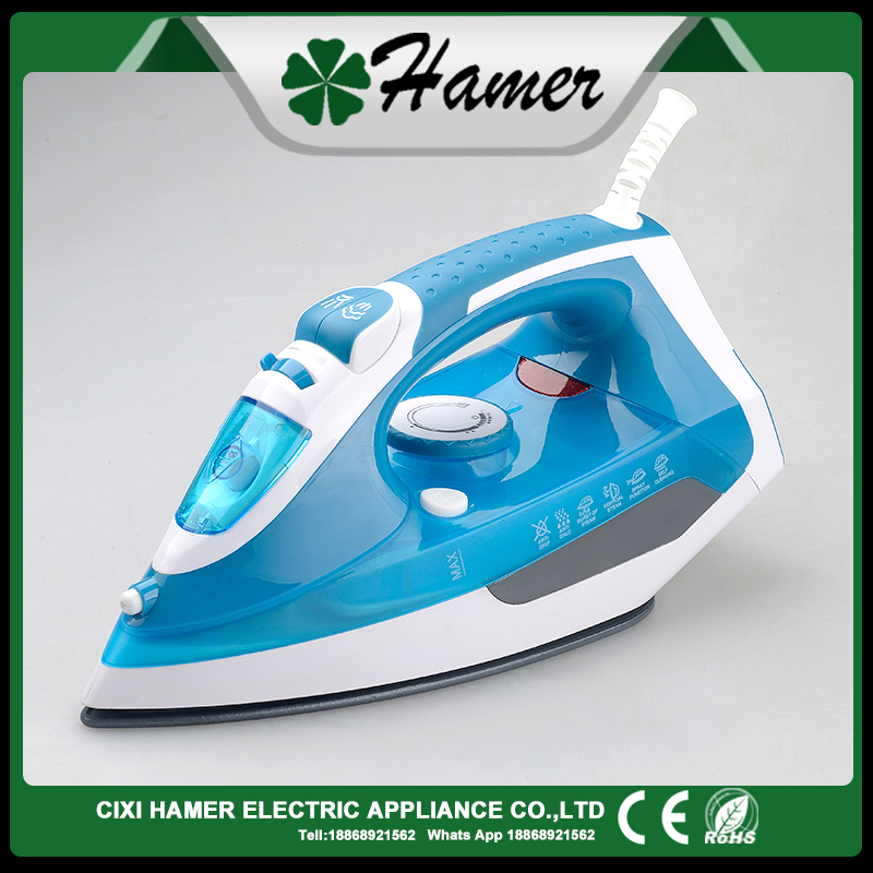 Useful Online B&M Steam Irons