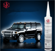 car and bus windshield pu sealant/pu windshield sealant with best price