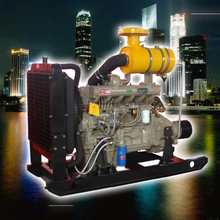 famous brand 6 cylinder 100hp diesel engine for sale