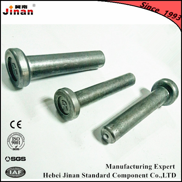 China Supplier Factory Wholesale Headed Concrete anchor Welding stud
