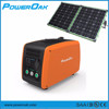 500w Portable Power Pack With MPPT