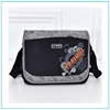 Hot network style leisure sport top quality outdoor single-shoulder bag