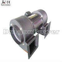 Air Blower High Pressure sirocco cooling Centrifugal Fan