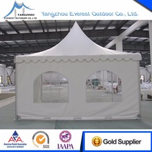 Hot Sale fashion and romantic pagoda tent for party