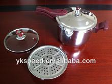 5L 22CM stainless steel pressure pot